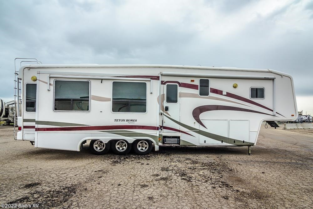 Used Fifth Wheels Dealer Idaho >> 2007 Teton Homes RV TETON EXPERIENCE for Sale in Nampa, ID 83687 | 9407A | RVUSA.com Classifieds