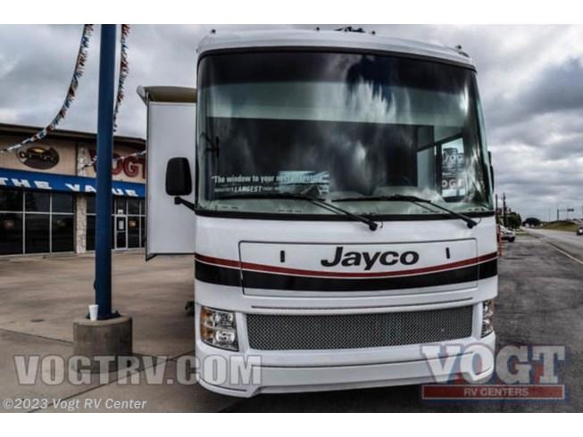 Innovative 2016 Jayco Alante 26X Class A Gas Las Vegas NV RV Inventory Details