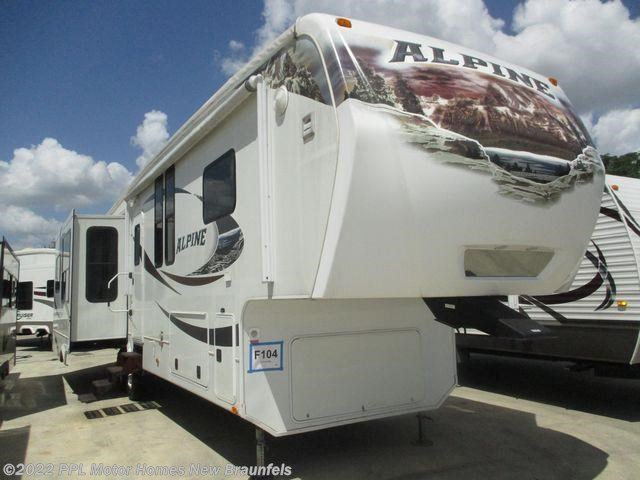 Keystone new and used rvs for sale in texas for Ppl motor homes texas