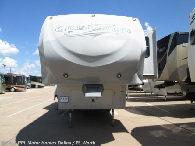 Heartland greystone new and used rvs for sale for Ppl motor homes texas