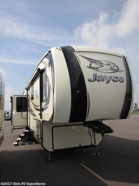 2016 Jayco North Point  341RLTS