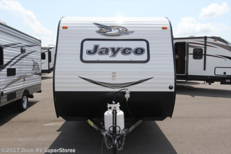 2016 Jayco Jay Flight SLX  195RB