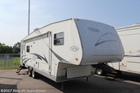 2005 Miscellaneous  TRAIL LITE TRAIL VISION 3529RL W/S