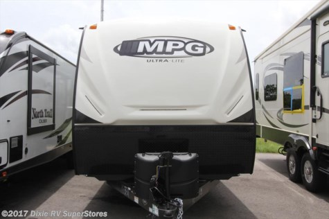2017 Cruiser RV MPG  2650RL