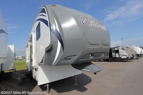2013 Forest River Wildcat eXtraLite  282RKX