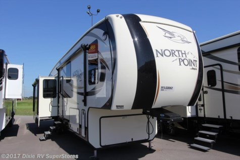 2017 Jayco North Point  301RETS