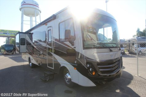 2017 Fleetwood Flair  31B