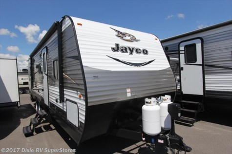 2017 Jayco Jay Flight  28BHBE
