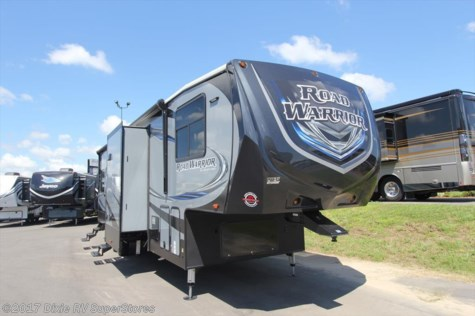 2017 Heartland RV Road Warrior  362RW