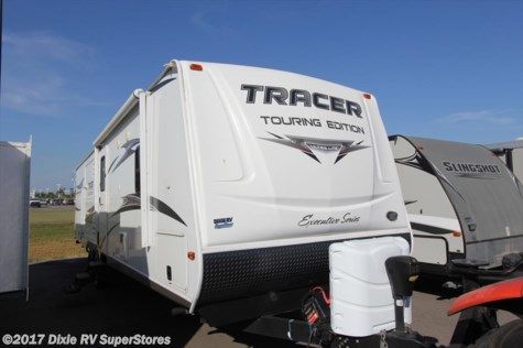 2013 Prime Time Tracer  3200BHT