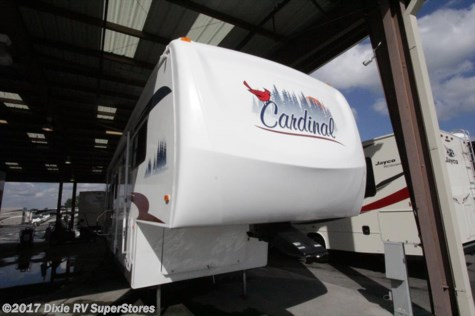 2006 Forest River Cardinal  30WB W/S