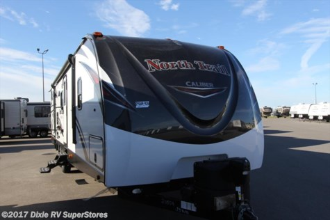 2017 Heartland RV North Trail   33BUDS
