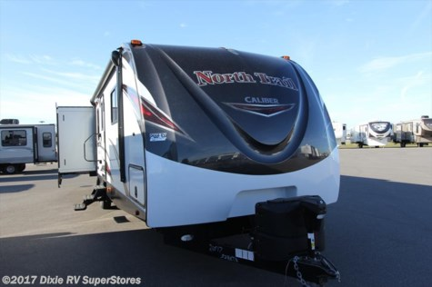 2017 Heartland RV North Trail   32RETS