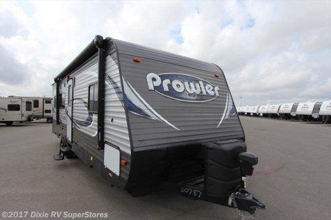 2017 Heartland RV Prowler  261P TH