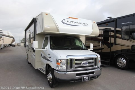 2016 Coachmen Leprechaun  260DS