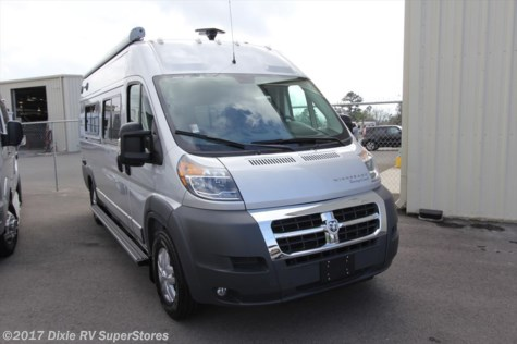 2017 Winnebago Travato  259K