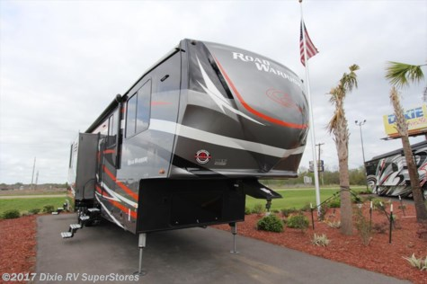 2017 Heartland RV Road Warrior  429RW