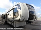 2017 Jayco Pinnacle 37MDQS