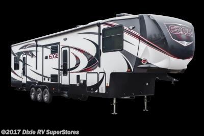 2017 Heartland RV Edge  351ED