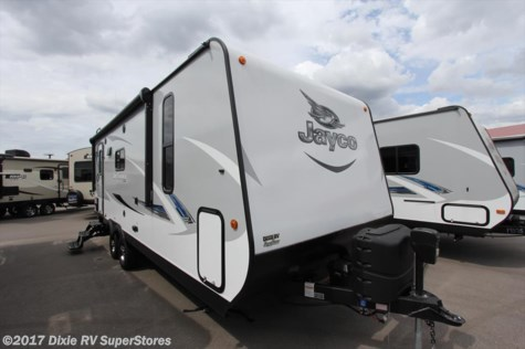 2017 Jayco White Hawk  23RBM