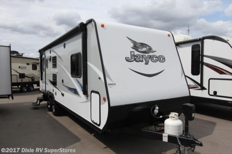 2017 Jayco Jay Feather  23RD