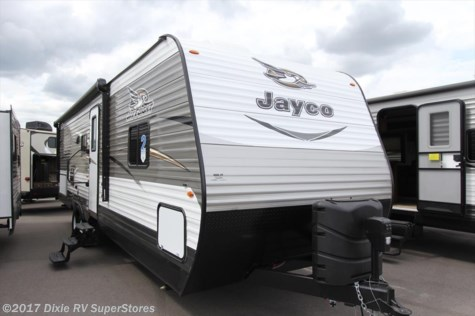 2017 Jayco Jay Flight  29BHDB