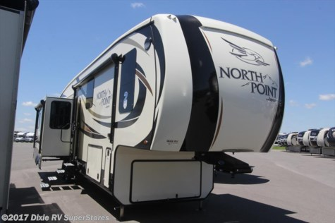2017 Jayco North Point  315RLTS