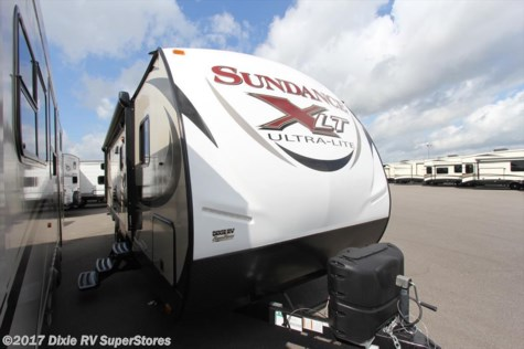 2018 Heartland RV Sundance  218DB
