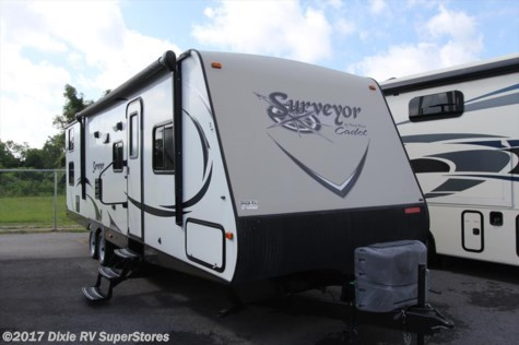 2014 Forest River Surveyor  294