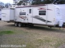 2007 Forest River Flagstaff 831BHSS