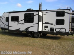 2015 Forest River Surveyor 296BHDS
