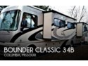 Used 2011 Fleetwood Bounder Classic 34B available in Sarasota, Florida