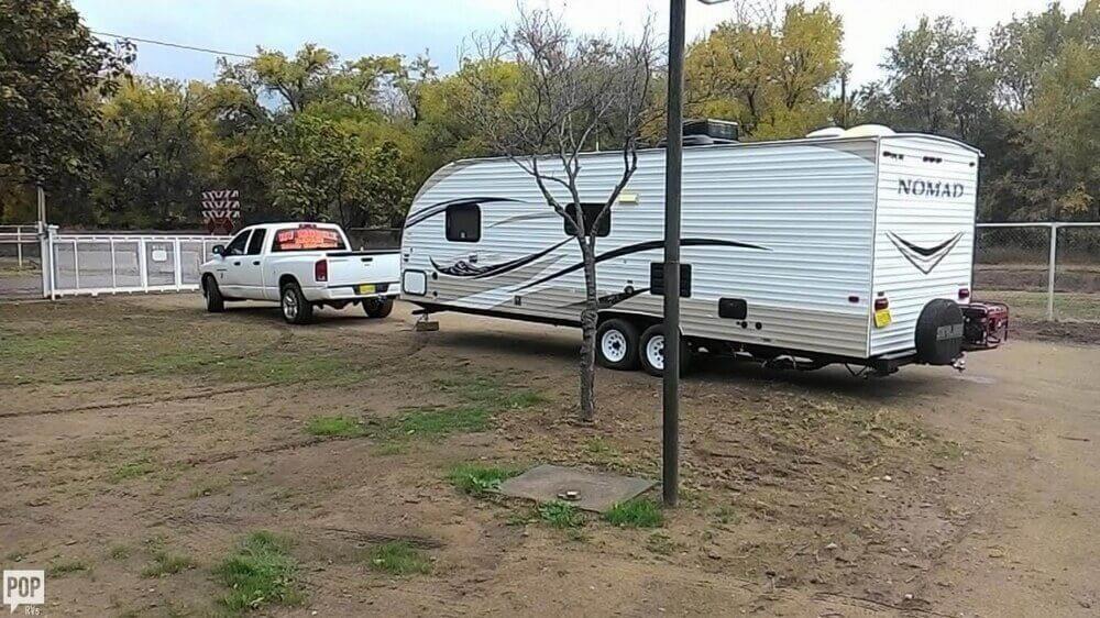 2014 Skyline Rv Nomad M 268 For Sale In Albuquerque Nm