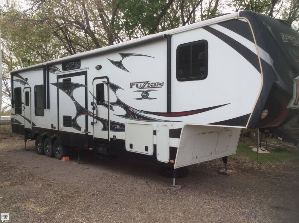 2012 Keystone Rv Fuzion 399 For Sale In Albuquerque Nm