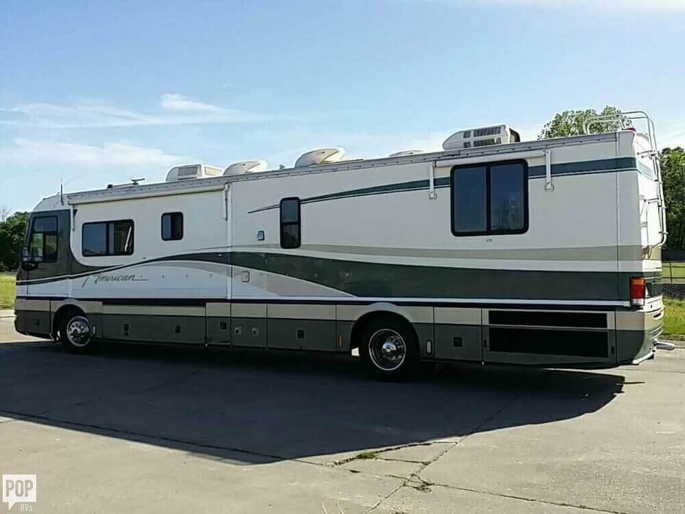 1998 American Coach Rv American Tradition 40tvs For Sale