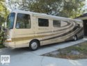 2001 Newmar Dutch Star 4095 - Used Diesel Pusher For Sale by POP RVs in Sarasota, Florida