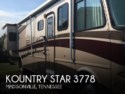 Used 2005 Newmar Kountry Star 3778 available in Sarasota, Florida