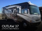 2010 Thor Motor Coach Outlaw 37