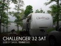 Used 2009 Keystone Challenger 32 SAT available in Sarasota, Florida