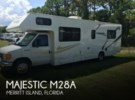 2008 Four Winds  Majestic M28A