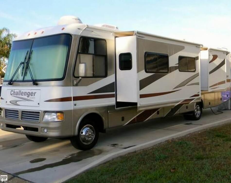 2007 Damon Rv Challenger M370 For Sale In Sarasota Fl