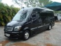 2016 Airstream Interstate Lounge EXT - Used Class B For Sale by POP RVs in Sarasota, Florida