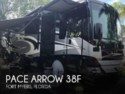 Used 2017 Fleetwood Pace Arrow 38F available in Sarasota, Florida