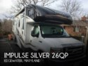 Used 2011 Itasca Impulse Silver 26QP available in Sarasota, Florida