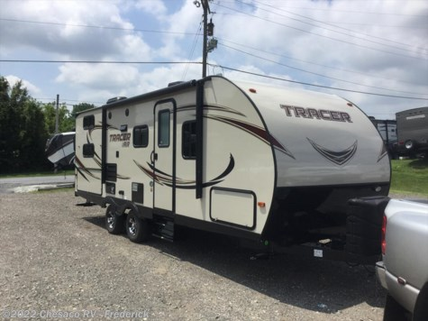 New 2017 Prime Time Tracer 244AIR For Sale by Chesaco RV - Frederick available in Frederick, Maryland
