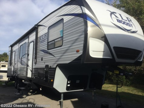 2017 Forest River XLR  36DS