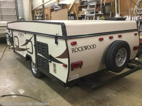 2017 Forest River Rockwood Freedom  2516G