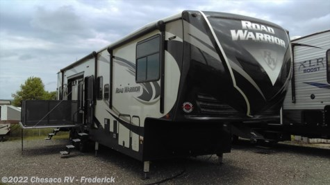 2018 Heartland RV Road Warrior  RW 427