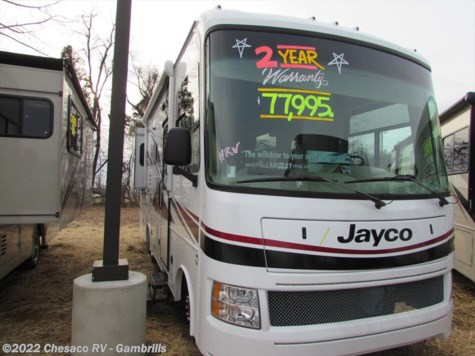Awesome 2017 JAYCO ALANTE 26X