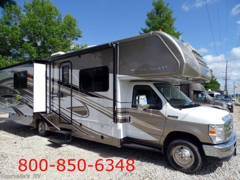 2014 Fleetwood Tioga Ranger  31D    (bunk beds)